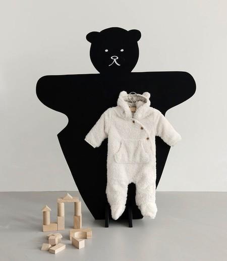 Moda Otoño-Invierno 2013/2014 para niños: prendas bonitas y cómodas para los recién nacidos