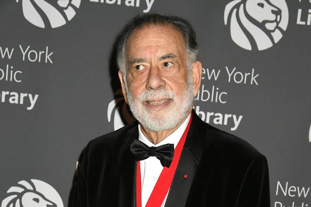 Coppola prepares an ambitious return: the filming of 'Megalopolis' this year