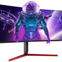 El nuevo monitor de AOC apuesta por Nvidia G-Sync mediante hardware y unas altas prestaciones en su llegada al mercado