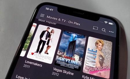 Series y películas gratis con Plex, nuevo servicio de streaming ya en Android y iOS