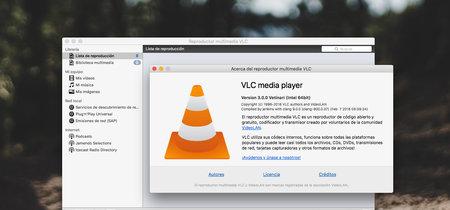 Ya puedes descargar VLC 3.0 con soporte para Chromecast, vídeo HDR, HTTP 2.0 y muchas mejoras más