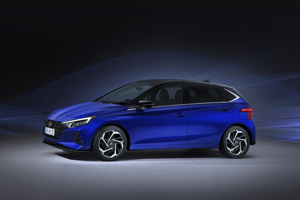 Foto de Hyundai i20 2020 (1/9)