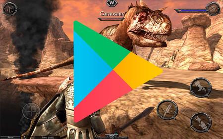 71 Ofertas Google Play Aplicaciones Y Juegos Gratis Y Con Grandes