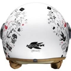Foto 15 de 16 de la galería nuevos-kappa-kv8-square-y-tattoo en Motorpasion Moto