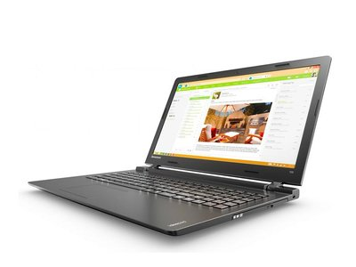 Lenovo Essential B50-10, un portátil de prestaciones justas por sólo 269 euros