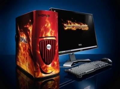Dell XPS 600 Renegade está que arde