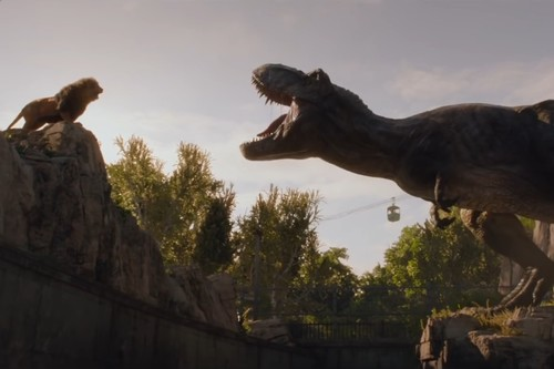 'Jurassic World: El reino caído' demuestra que reventar sorpresas en los trailers funciona (por mucha frustración que cause)