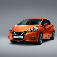 Nissan lanza programa de vehículos compartidos con Micra