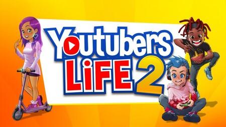 Enciende el PC, prepara el micrófono y ponte a grabar: Youtubers Life 2 aterrizará en PlayStation, Xbox, Nintendo Switch y PC en 2021