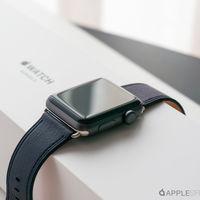 3,5 millones de Apple Watch vendidos el segundo trimestre de 2018: nuevas estimaciones de Canalys