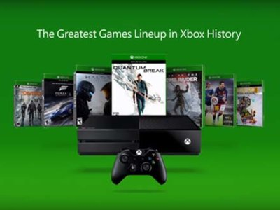 Microsoft nos muestra los juegos que no debemos dejar pasar en Xbox One
