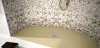 Platos de ducha a medida Elax de Fiora