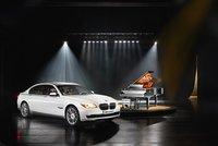BMW Serie 7 Composition, tócala otra vez Sam