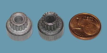 Impresión 3D Volkswagen Classic Parts