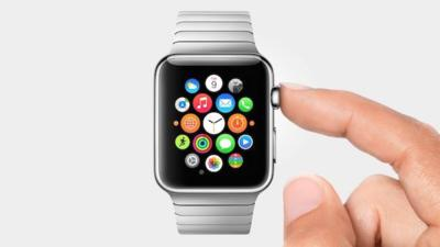 ¿Hay algo que envidiar en el Apple Watch desde Android Wear?