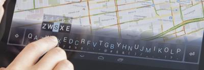 Se esta trabajando ya en un teclado Minuum para Google Glass