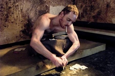 Añorando estrenos: 'Hunger' de Steve McQueen