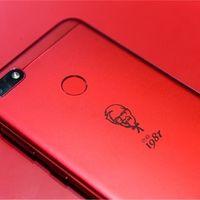 Huawei presenta un nuevo smartphone de la mano de KFC, y no, no es un chiste