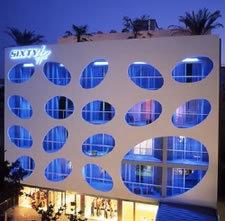 Miss Sixty ahora también tiene hoteles