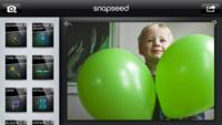Snapseed llega a Android y pasa a ser gratis en iOS