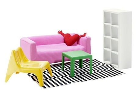 Huset-Ikea
