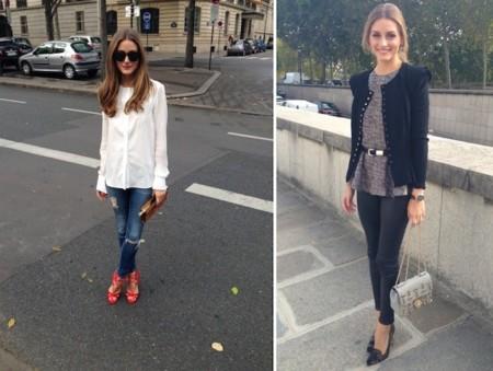 La Semana de la Moda en París, por Olivia Palermo