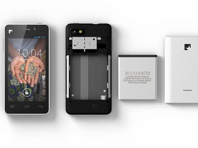 FairPhone 3, llegan los primeros datos sobre la próxima generación del móvil modular sostenible