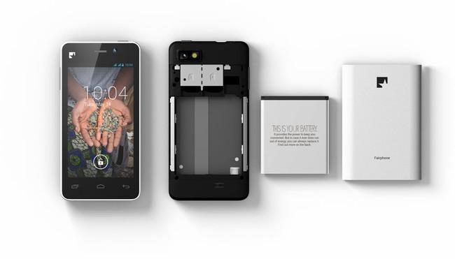 Fairphone 2 1