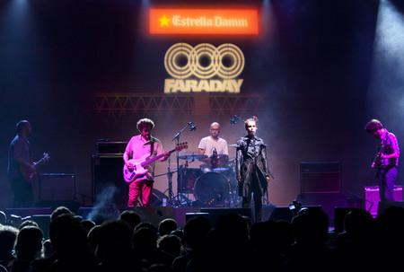 """""""Hemos dado un concierto en plena pandemia"""": 30 personas en la sala, 1500 pagando en online"""