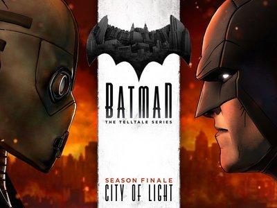 Batman - The Telltale Series pondrá su punto y final el 13 de diciembre con su quinto episodio