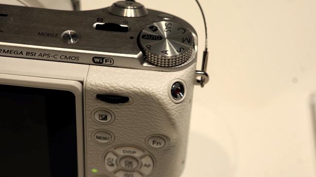 Foto de Samsung NX500 primeras impresiones (3/6)