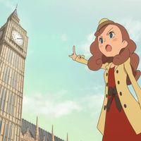 El Misterioso Viaje de Layton: Katrielle y La Conspiración de los Millonarios llegará a Nintendo 3DS en octubre
