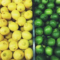 Top cinco de frutas bajas en calorías y con alto contenido acuoso