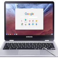 Samsung Chromebook Plus y Pro, las nuevas portátiles con Chrome OS compatibles con Google Play