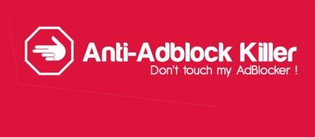 Nacen los anti-anti-adblock, o cómo evitar el bloqueo de ciertas páginas a los usuarios de Adblock