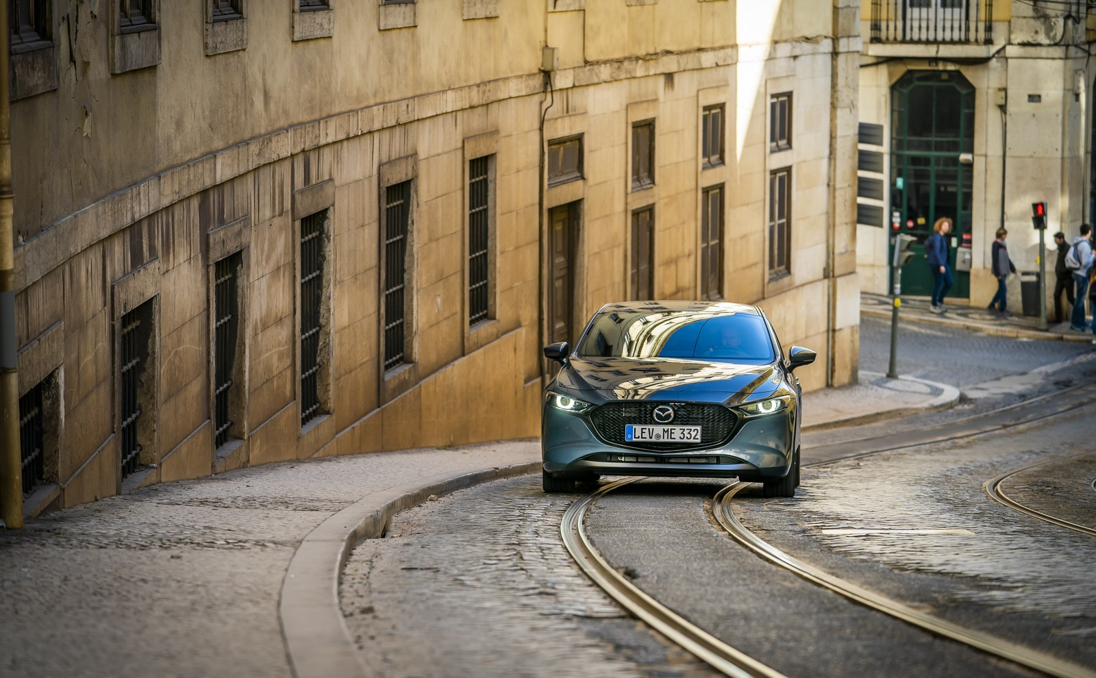 Foto de Mazda3 2019 (24/128)