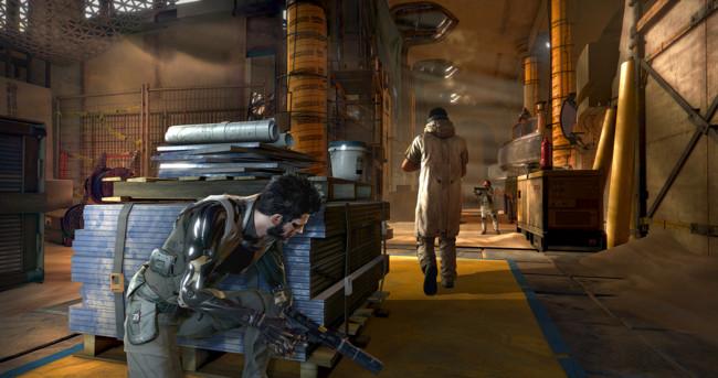 Deus Ex Mankind Divided Avance 04