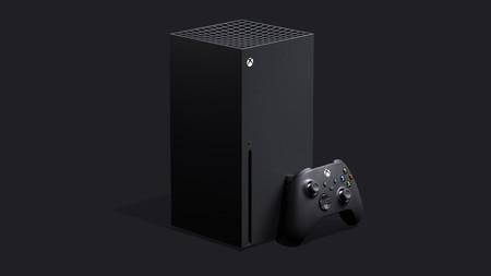 Xbox Series X presentará sus primeros juegos el próximo 7 de mayo