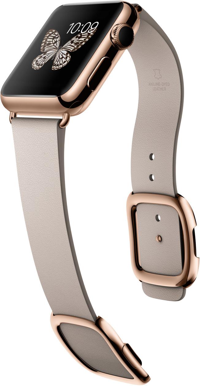 Foto de Apple Watch Edition (1/5)
