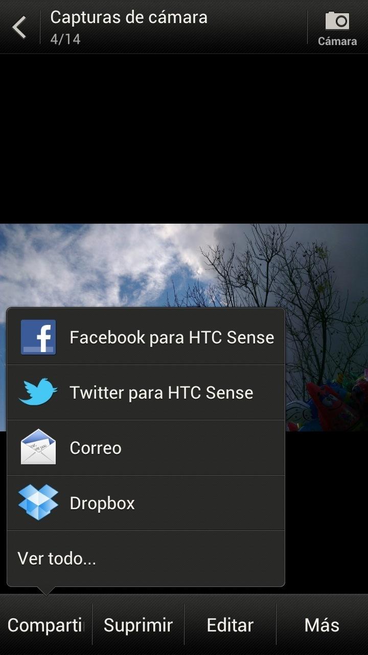Foto de HTC Sense 4.0 ejemplos (13/39)