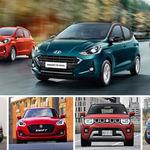 Hyundai Grand i10 2021 vs. rivales: comparamos cada versión contra un modelo distinto en México