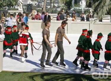 La Navidad llega a 90210 Beverly Hills