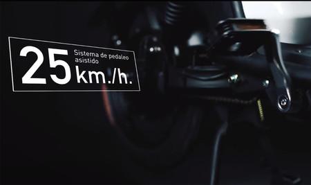 Cuca Bike Bicicleta Electrica 2
