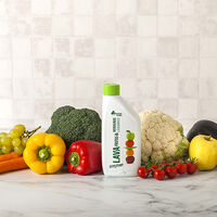 Mercadona lanza un nuevo desinfectante de frutas y verduras: un tecnólogo de alimentos nos cuenta si es necesario y si resulta seguro