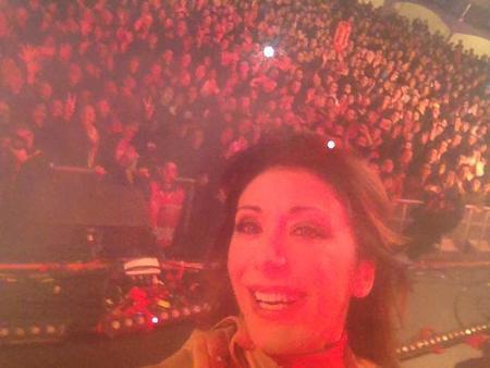 El Selfie de Sabrina