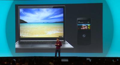 Android ahora se entenderá mucho mejor con Chrome OS