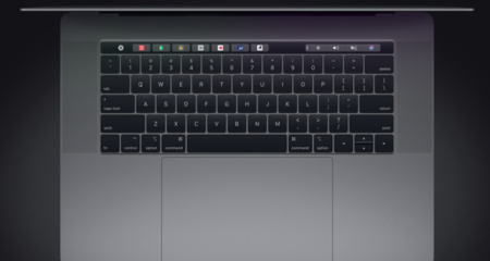 Apple asegura que los teclados de tercera generación son exclusivos del MacBook Pro 2018