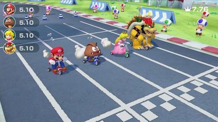 Super Mario Party 07