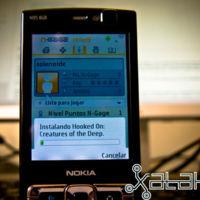 Nokia N95 8GB, el móvil para todo, lo hemos probado (I)