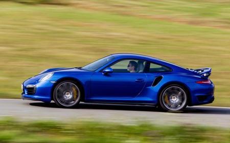 ¿El Porsche 911 Turbo S aguanta 50 launch control seguidos?